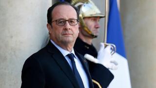 Au pouvoir depuis mai 2012, François Hollande, est devenu de plus en plus impopulaire.