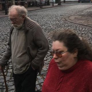 Peter Paul Fairclough and Jacqueline Fairclough,