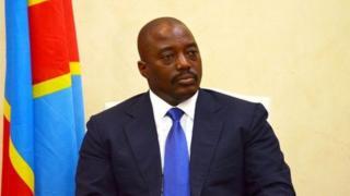 Igihe cyo gutegeka ntarengwa cya perezida Joseph Kabila gitegaywa n'itegekonshinga kizarangira ku wa Mbere