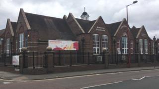 Cotteridge school