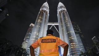 मलेशिया