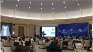 """""""Таза коом"""" боюнча эл аралык форум"""