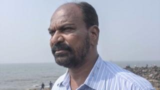 தலைமை காவலர் அருன் ஜாதவ்