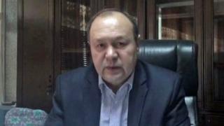 Фарғоналик тадбиркор Ҳамидулла Топиволдиев
