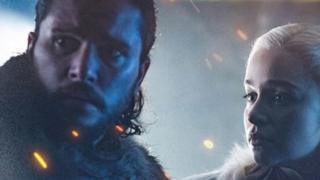 Personajes de la serie Game Of Thrones