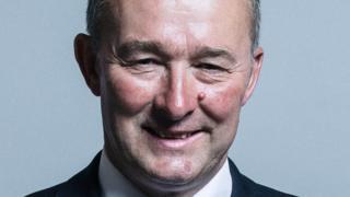 Simon Hart MP
