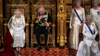بازگشایی پارلمان بریتانیا و اعلام برنامههای دولت پس از برگزیت