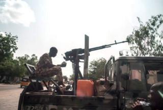 Le président par intérim Yemi Osinbajo leur a demandé de retourner s'installer dans la ville de Maiduguri, la semaine dernière.