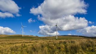 Monnaboy wind farm