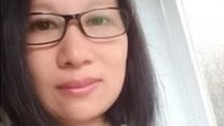 Bà Lê Thị Mai