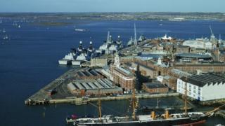 Портсутская гавань