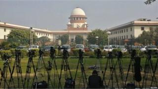 सर्वोच्च न्यायालय, भ्रष्टाचार, न्यायपालिका, लोकशाही