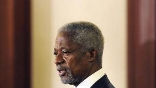 Ces personnalités se disent profondément consternés par la situation politique en RDC.