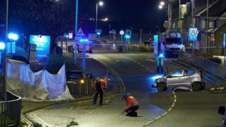 Driver charged over Aberdeen pedestrian death