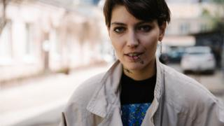 Катрин Ненашева
