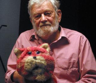 Peter Firmin and Bagpuss