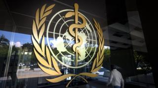 World Health Organization headquarters in Geneva, Switzerland. File photo