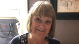Carol Shoesmith