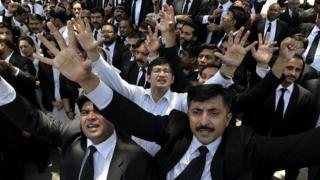 لاہور وکیل
