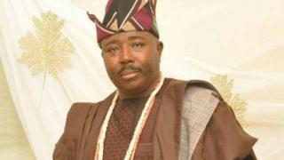 Lọwọlọwọ, oun ni Asaju Balogun Olubadan ilẹ Ibadan.