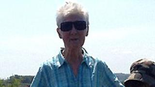 Carol Boardman