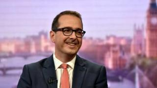 Labour frontbencher Owen Smith backs another EU referendum