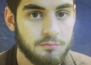 """سازمان اطلاعات و امنیت داخلی اسرائیل هدف شهروند فرانسوی از """"قاچاق اسلحه"""" را نفع شخصی اعلام کرده است"""