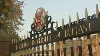 Brexit: Queen's University staff paid early due to uncertainty