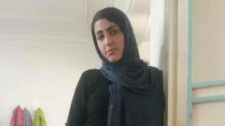 این زن جوان سه روز پیش توسط پسر عموها و برادرش کشته شده است