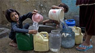 يونيسيف: مئات الملايين من الأطفال يواجهون مخاطرندرة المياه مستقبلا