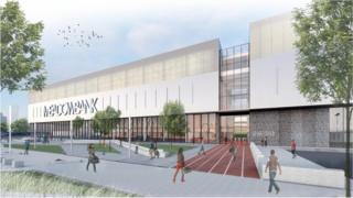 New Meadowbank Main Entrance External design.jpg