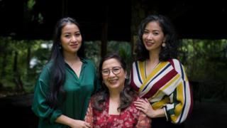 Sita Tyasutami, Maria Darmaningsih and Ratri Anindyajati