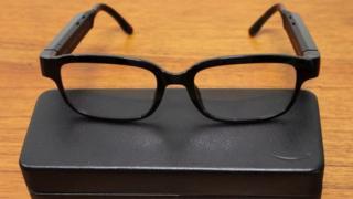 """نظارة ذكية """"إيكو فريمز"""" من إنتاج شكرة أمازون"""