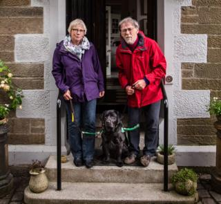 Dementia Dogs project under threat as funding runs out