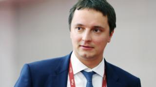 Алексей Дмитриевич Рогозин