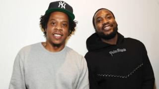 Jay-Z and Meek Mill launch Reform Alliance