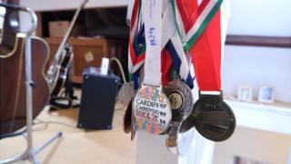 Medalau