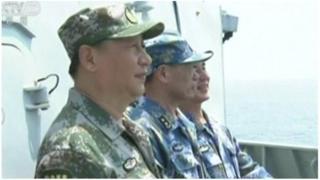Trung Quốc, Tập Cận Bình