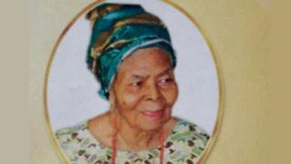 Lady Deborah Jibowu