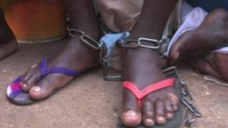 Des abus similaires ont eu lieu dans les écoles coraniques de la NIgeria.