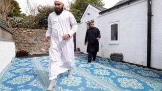 New mosque in Stornoway