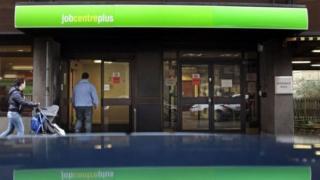 تراجع البطالة في بريطانيا
