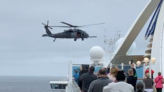 _111158946_mediaitem111158945 Coronavirus: Grand Princess cruise ship waits off California for virus checks