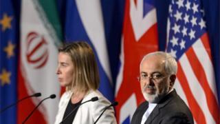 ایران و اتحادیه اروپا از زمان حصول توافق هستهای گفت گوهایی موسوم به 'سطح بالا' را آغاز کرده اند