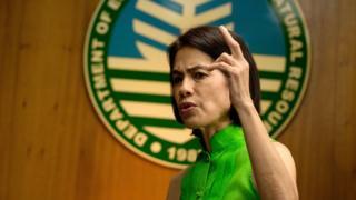 Gina Lopez, Philippine anti-mining advocate, dies aged 65