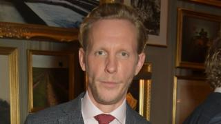 Laurence Fox apologises to Sikhs for 'clumsy' 1917 comments
