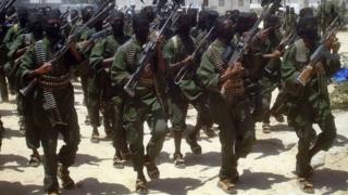 Abarwanyi ba al-Shabaab