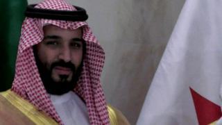 محمد بن سلمان ولیعهد جدید عربستان