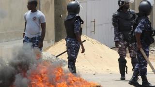 Togo : 4 morts par balles et plusieurs blessés lors des manifestations