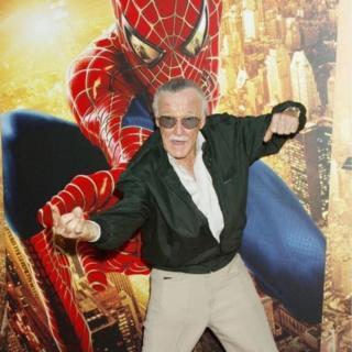 معروف ترین ابرقهرمانی که استن لی خلق کرد مرد عنکبوتی بود